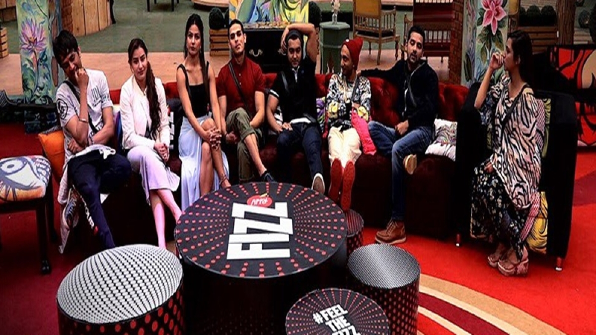 Bigg Boss 11: All the housemates get punishment for breaking important rule of the show; Day 78 action
