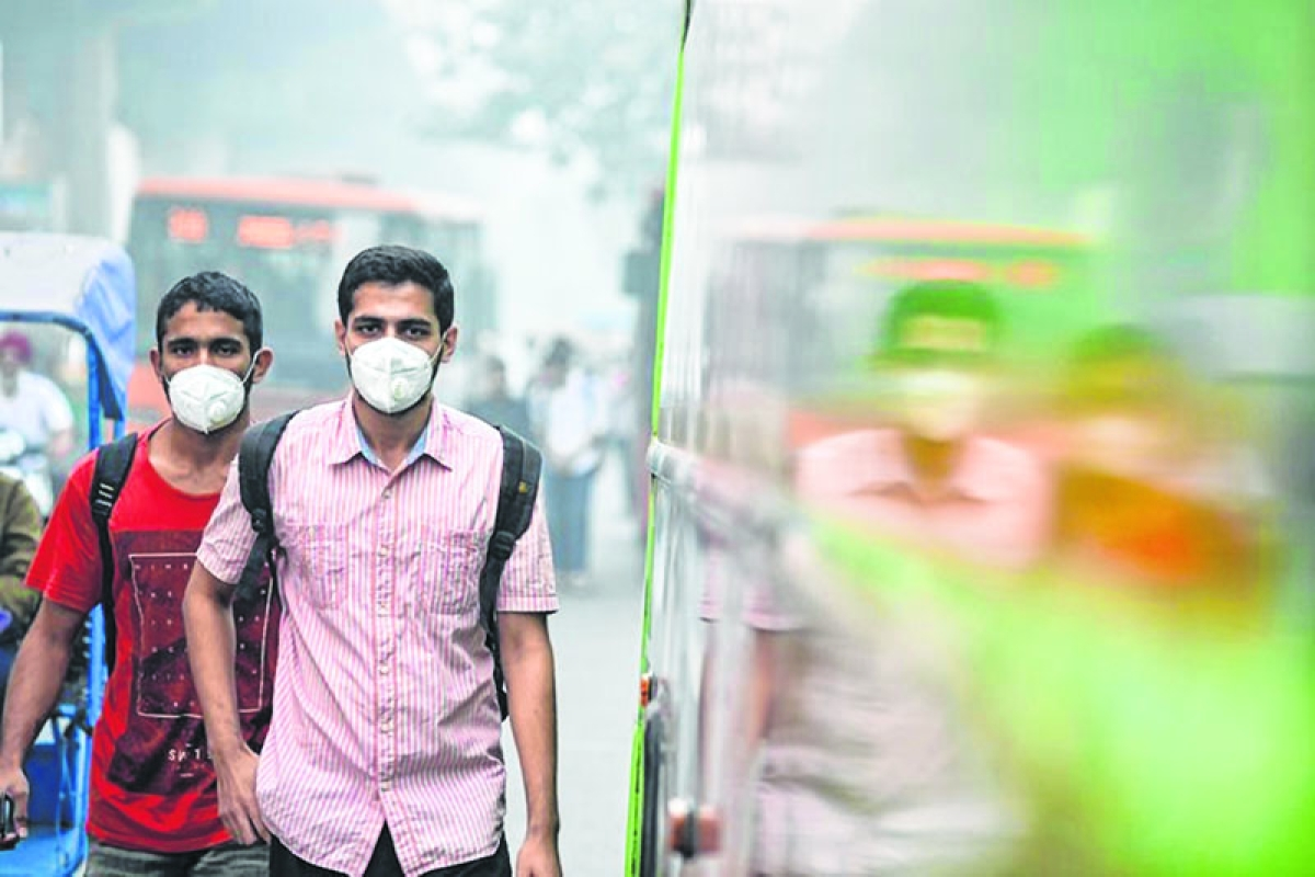 Delhi-NCR citizens will soon need 5 oxygen cylinders a day to survive pollution: Experts