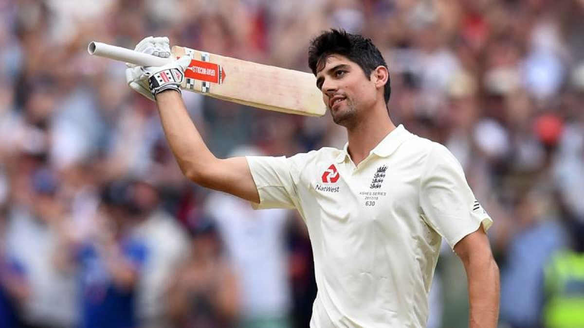 India vs England: Alastair Cook still plays active role in England team, says Trevor Bayliss