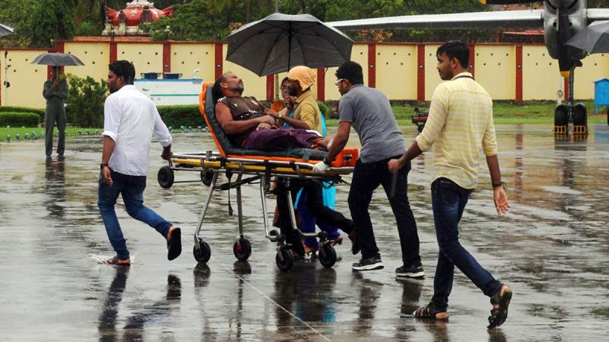 Cyclone Ockhi update: Death toll goes up 52 in Kerala with more bodies found