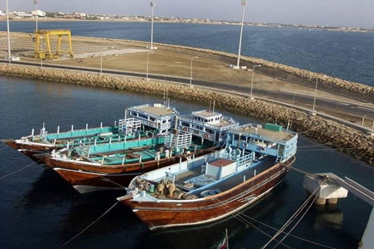 Waiver for Chabahar will serve strategic interests