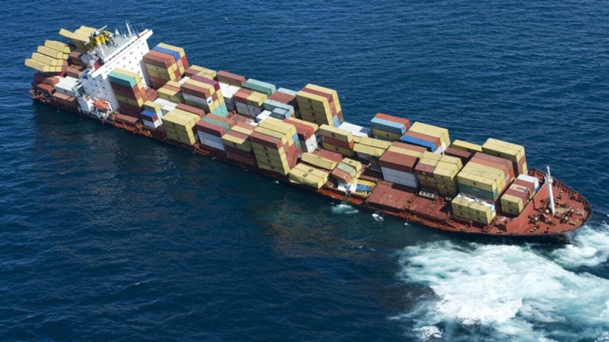 JNPT mulls buying three ports in Maharashtra