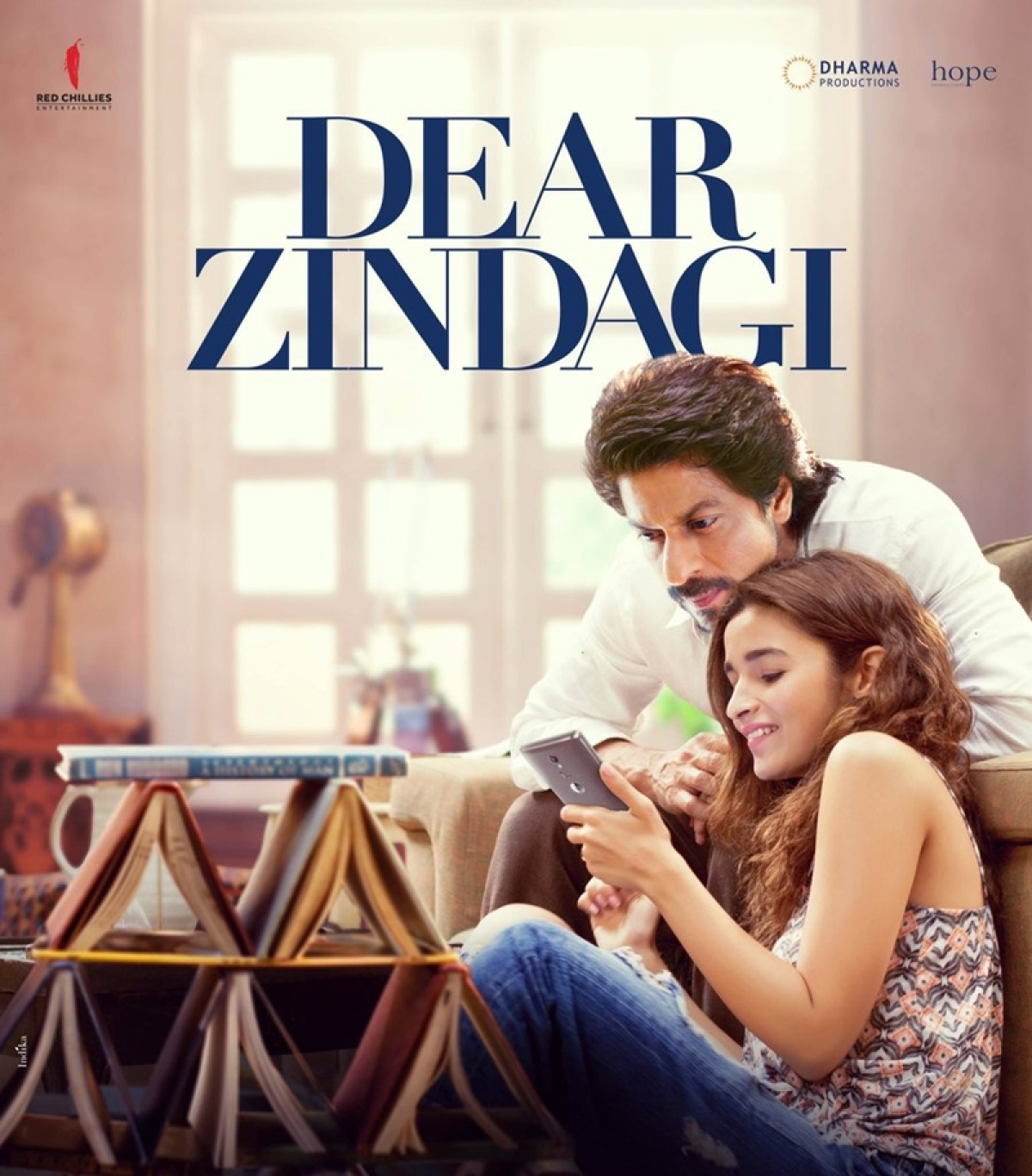 'Dear Zindagi' most popular movie on Google Play in India