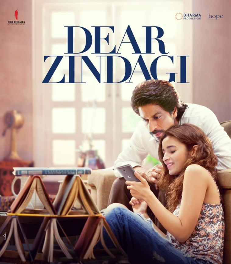 'Dear Zindagi' most popular movie on Google Play in India
