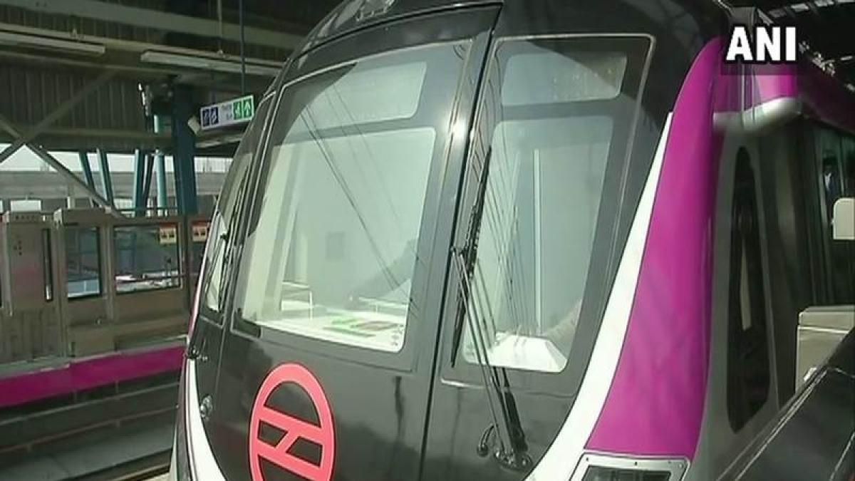 PM Modi to inaugurate Delhi Metro's Megenta line, Arvind Kejriwal not invited