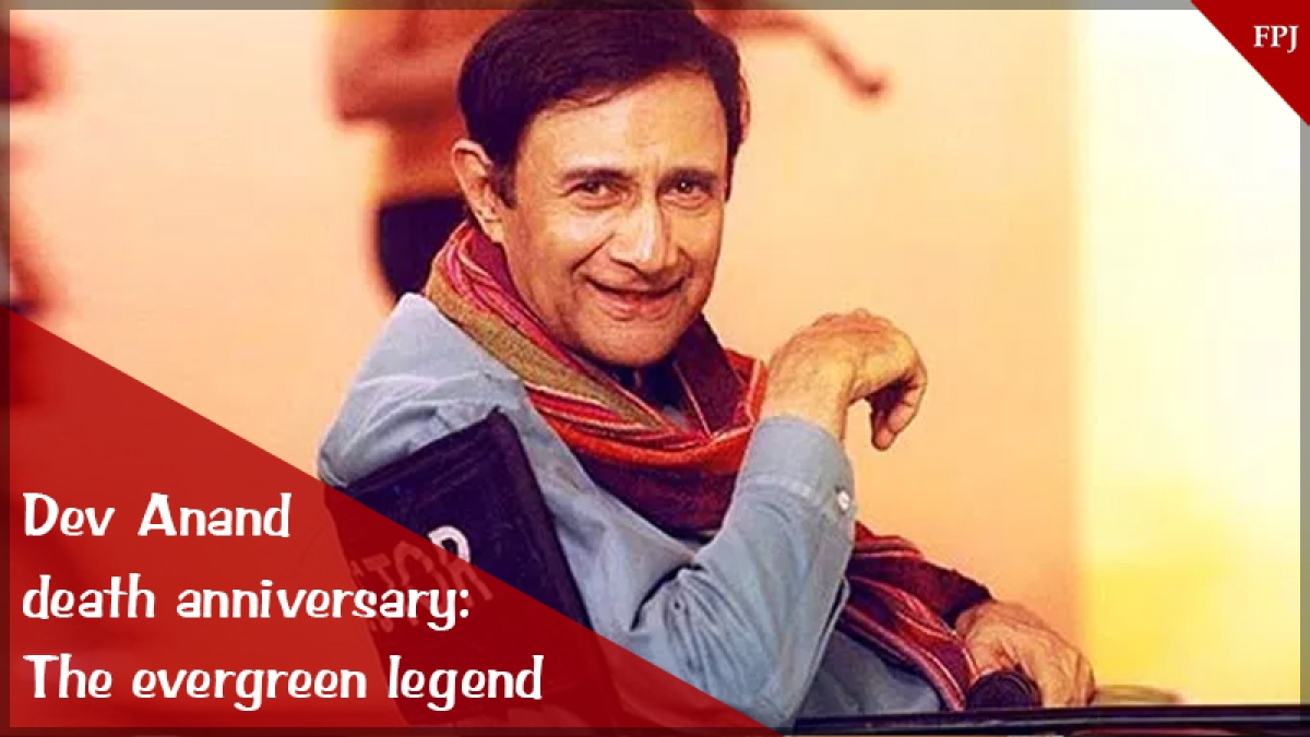 Dev Anand Death Anniversary: Ranbir Kapoor to SRK, 5 Bollywood actors who reprised him on screen