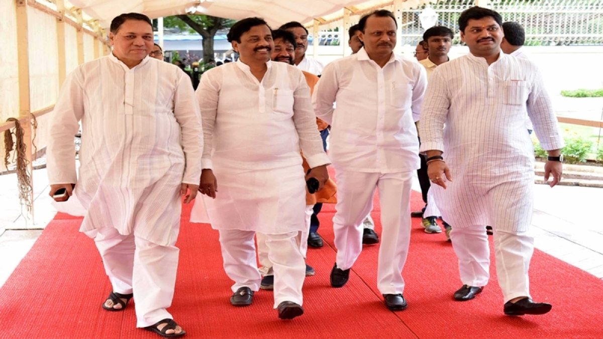Maharashtra: NCP leaders to take part in 155-km long 'Halla bol' yatra from Yavatmal to Nagpur