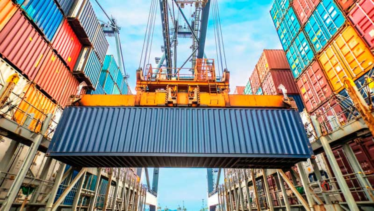 Exports grow 11 pc in March