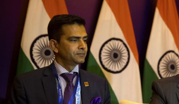 Pakistan last country to lecture us on plurality, inclusive society: MEA