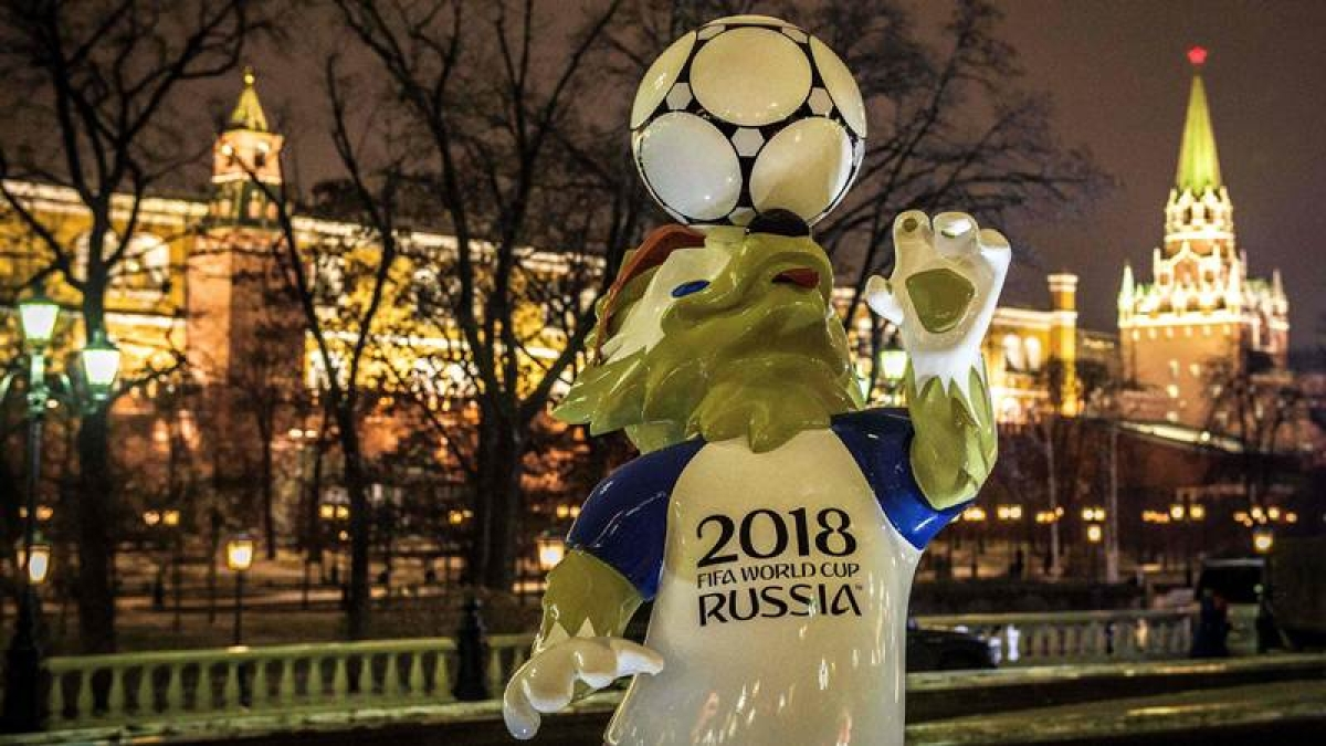 FIFA World Cup 2018: Nigerians stranded in Russia after fraudsters scam them with WC passes