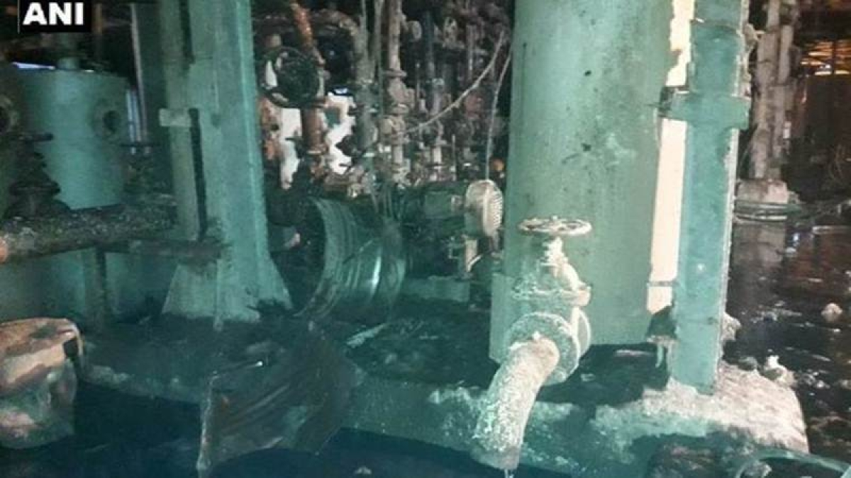 Bihar: At least 3 workers dead in boiler explosion at Gopalganj sugar mill