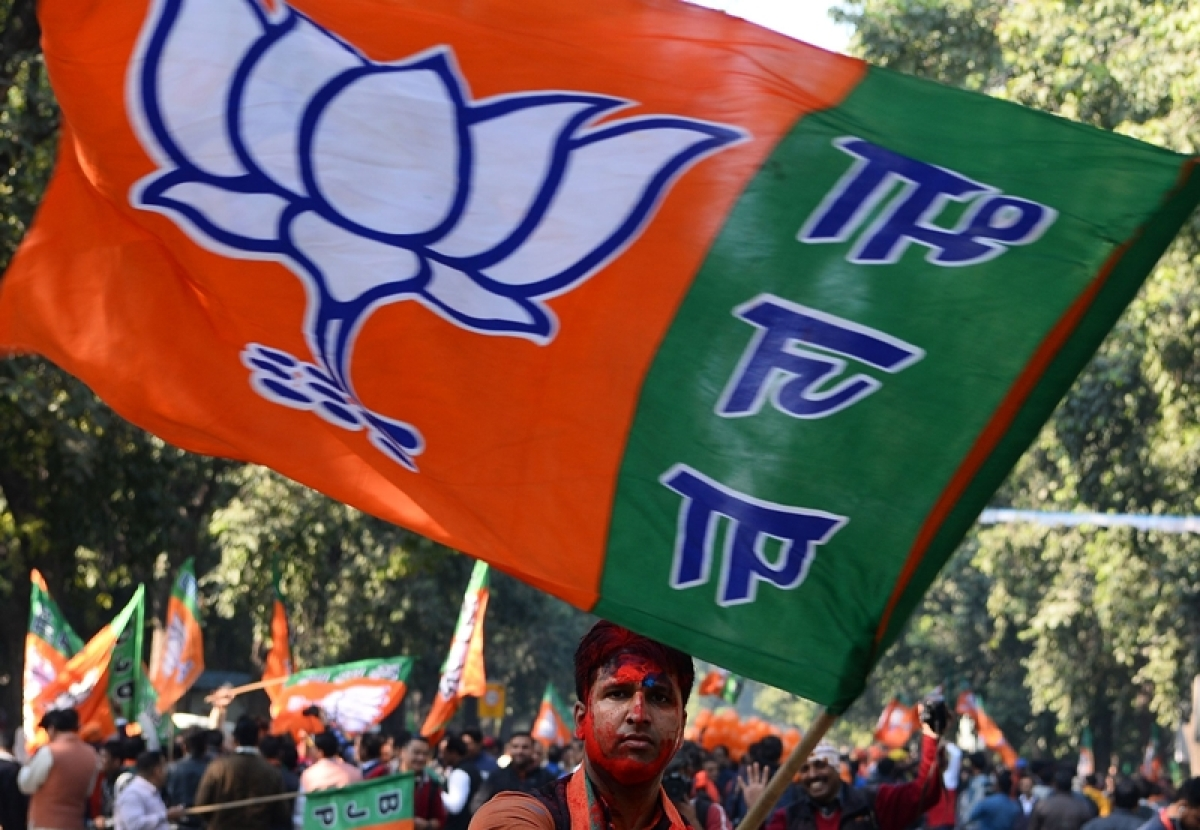 Gujarat Assembly Election Results 2017: BJP set to win, but loses bragging rights