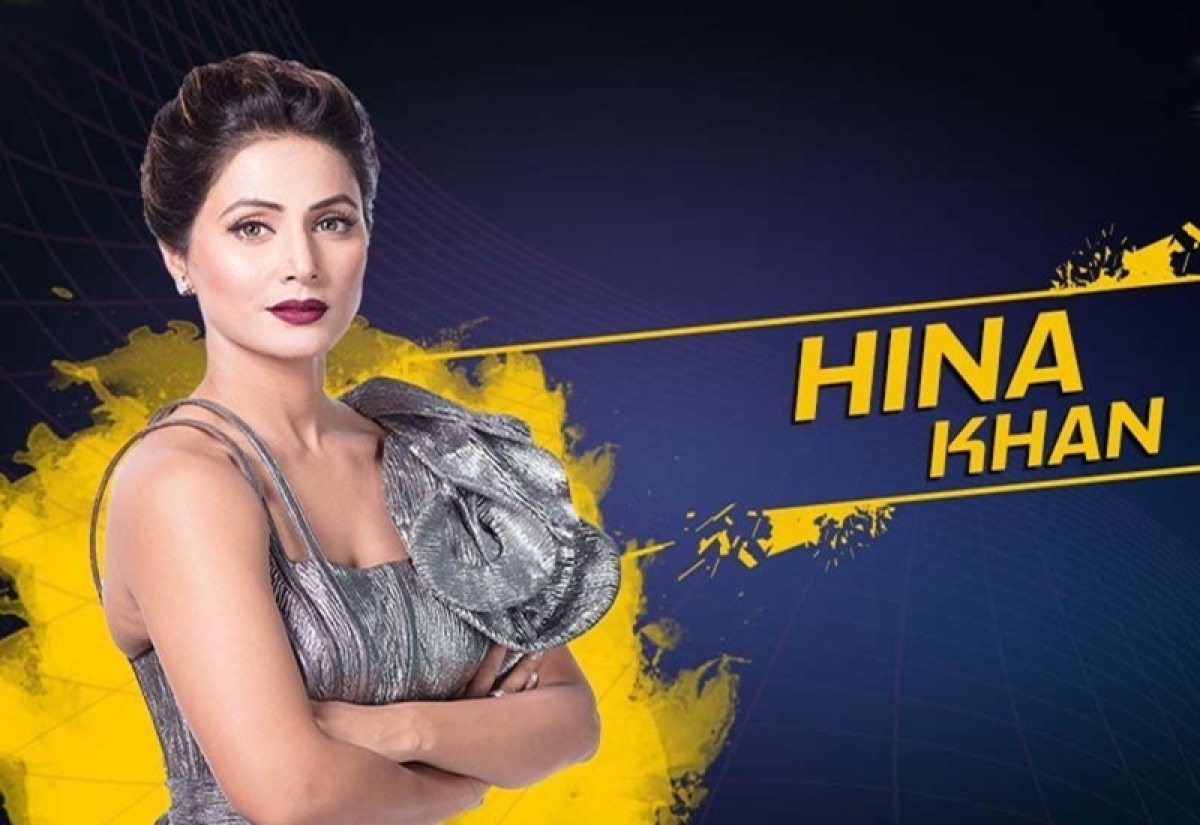 Bigg Boss 11: Hina Khan fans come together in support on Facebook; read what they did
