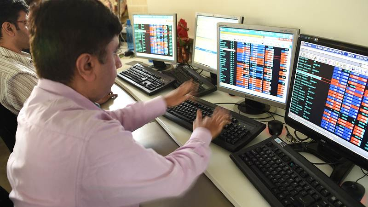 Stock Market Updates: Adani group stocks get bruised after exit poll results