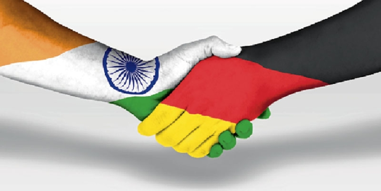 India seeks German investments in food processing, infra, pharma
