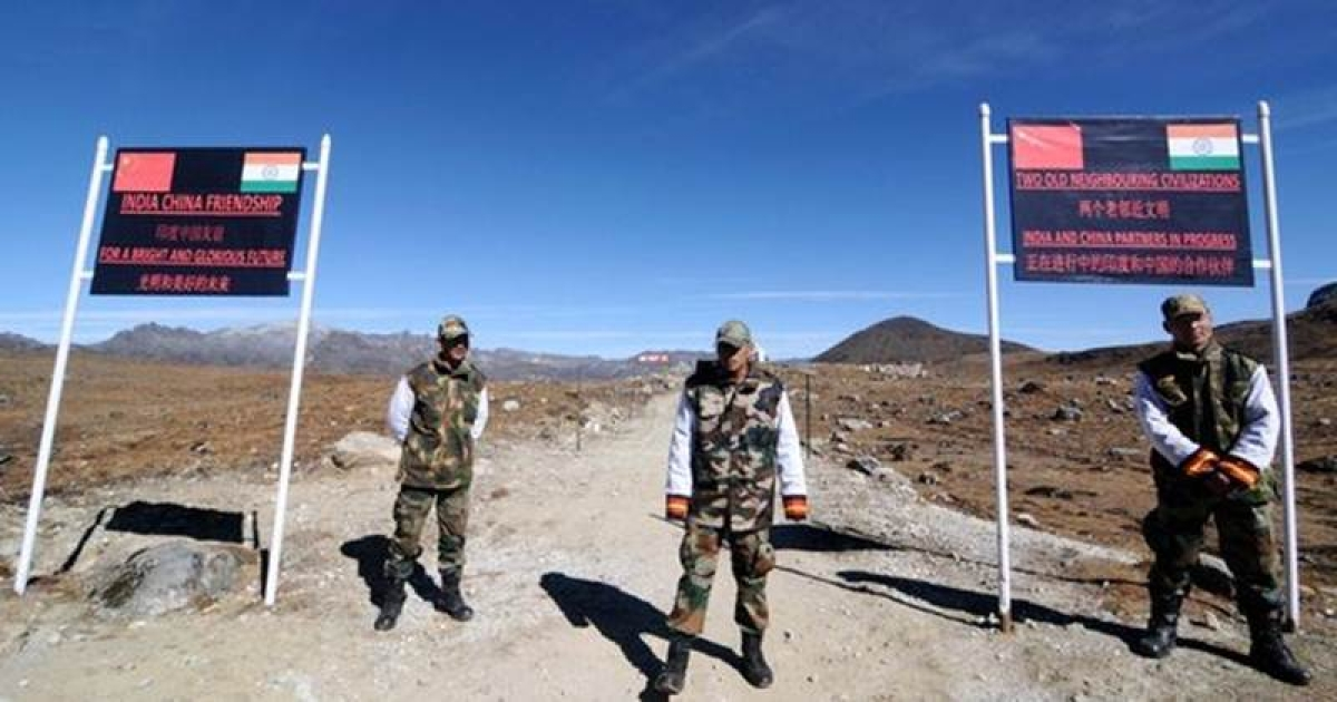Army personnel guarding Indo-China border given liberalised family pension benefit