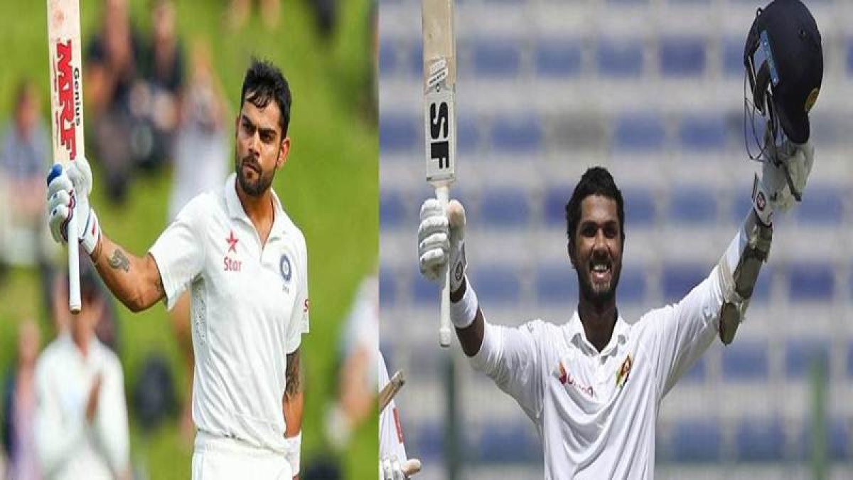 India vs Sri Lanka Delhi Test: India wins toss, elects to bat