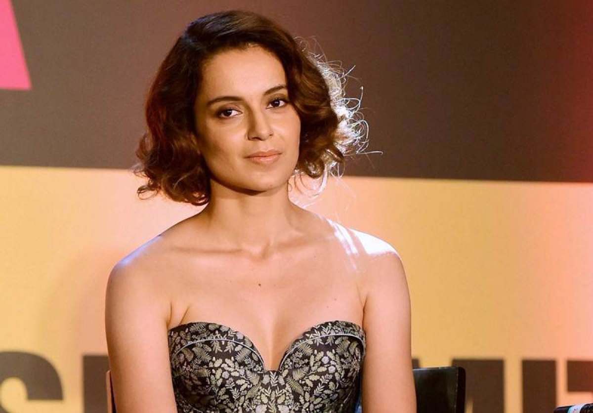 Lynching in name of cow heartbreaking, says Kangana Ranaut