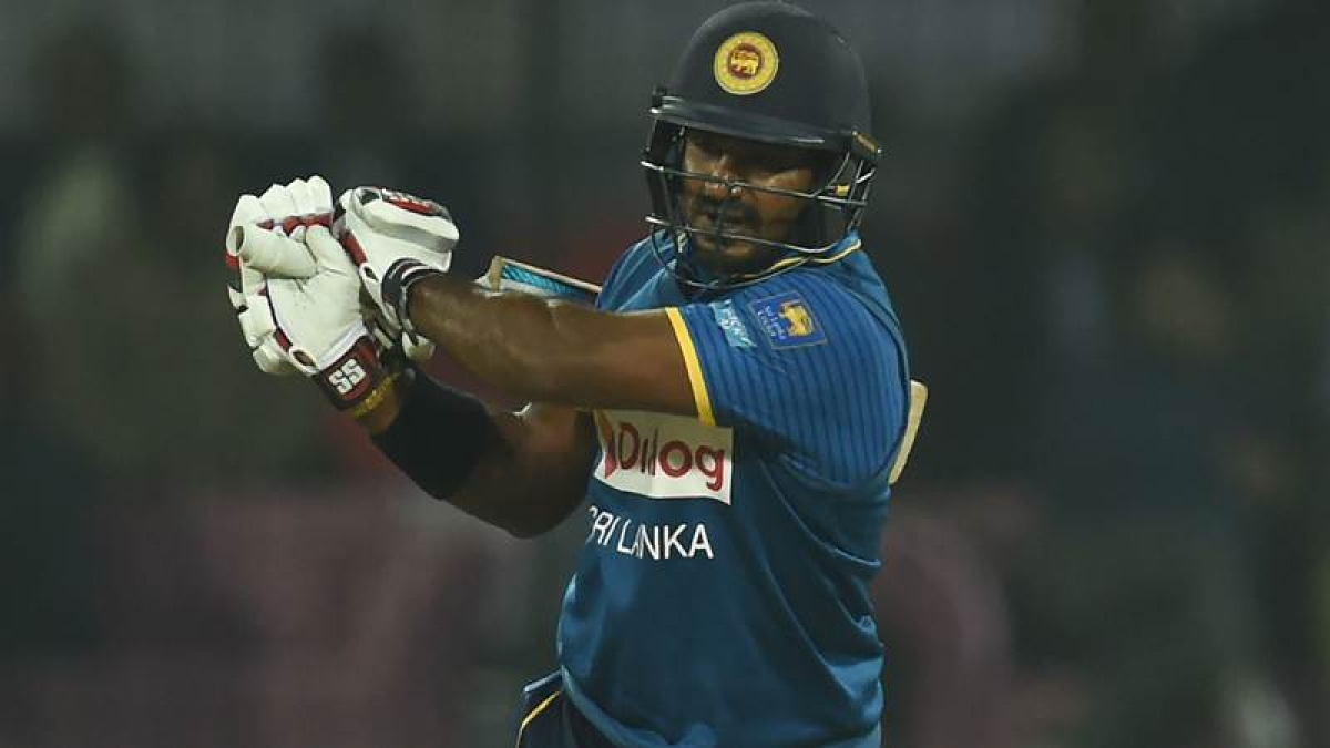 Kusal Perera to captain a young Sri Lankan side for three-match ODI series in Bangladesh