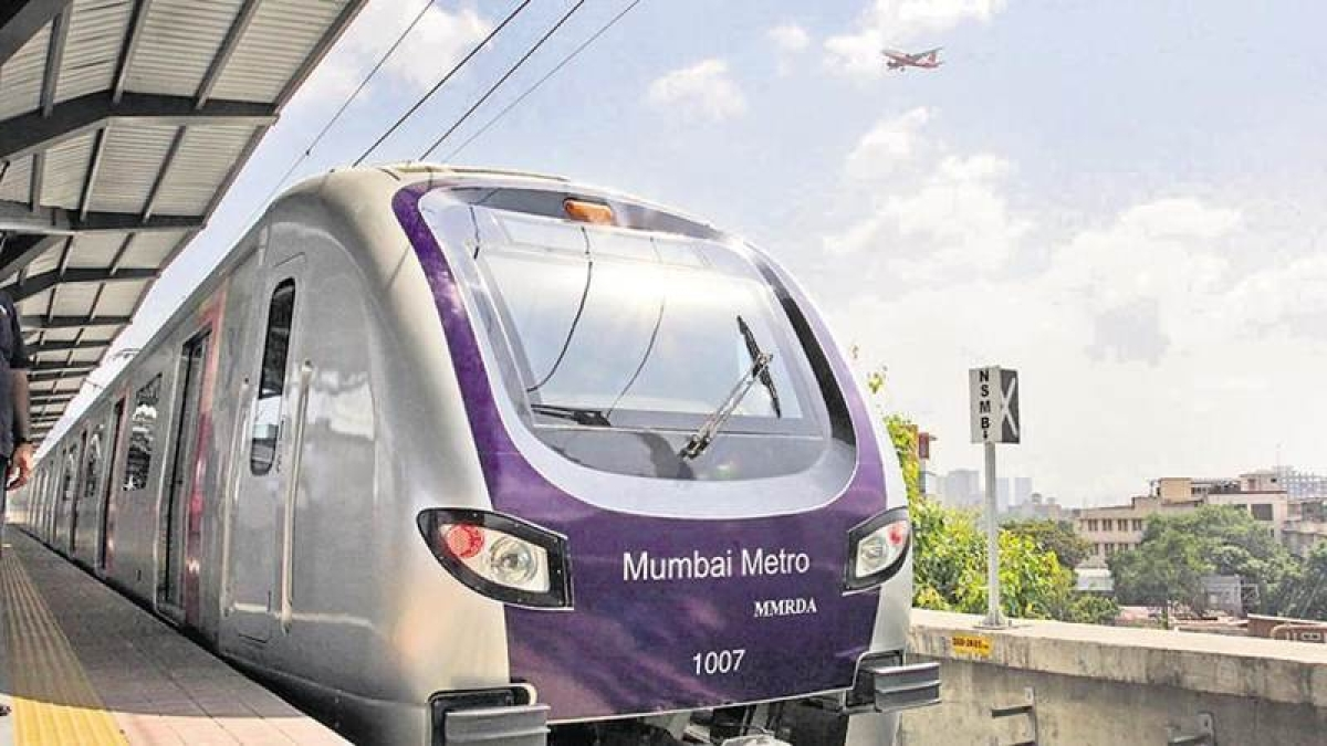 MMRDA envisages Rs 62,943cr investment for metro network