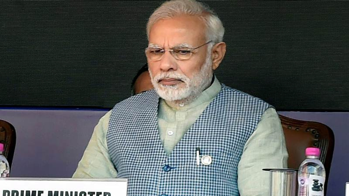 FRDI Bill: Bank deposits are safe, says PM to rumours