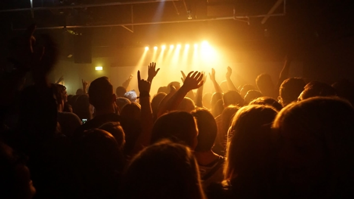 Mumbai: DJ's and loudspeakers won't be allowed on New Year's Eve