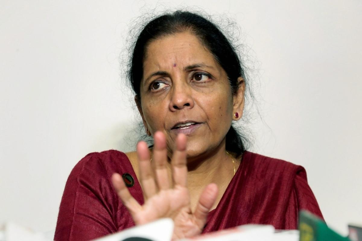 Cyclone Ockhi: Nirmala Sitharaman assures rescue operations won't stop