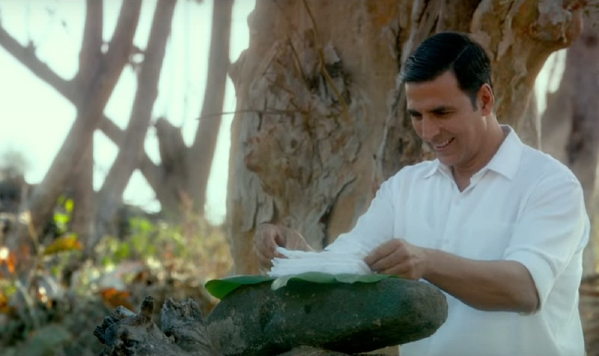 Padman movie: Review, Cast and Director