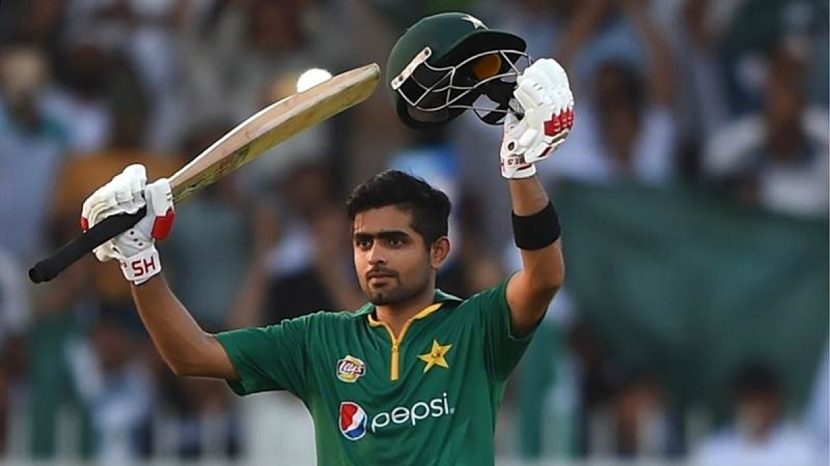Virat Kohli is a very big player, I shouldn't be compared to him, says Babar Azam