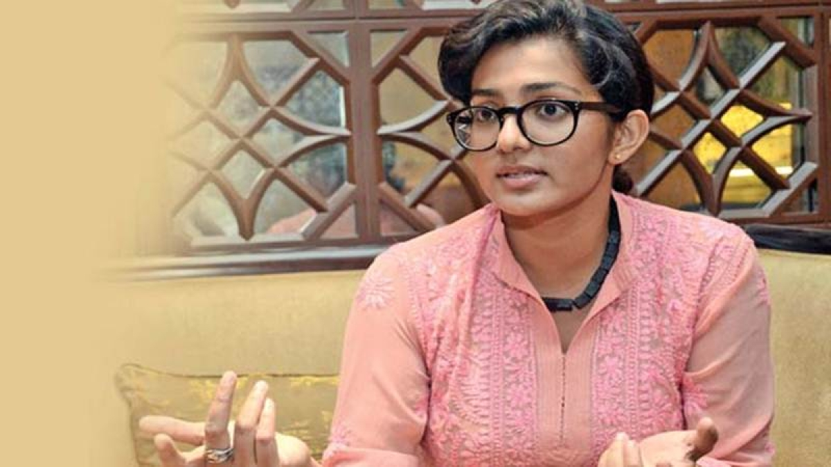 Police arrests one after actress Parvathy complains against cyberbullying