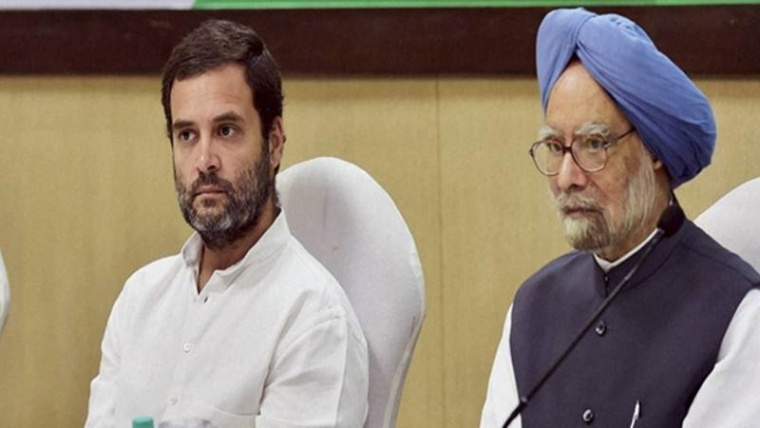 Rahul Gandhi's elevation in Congress has Twitter abuzz with