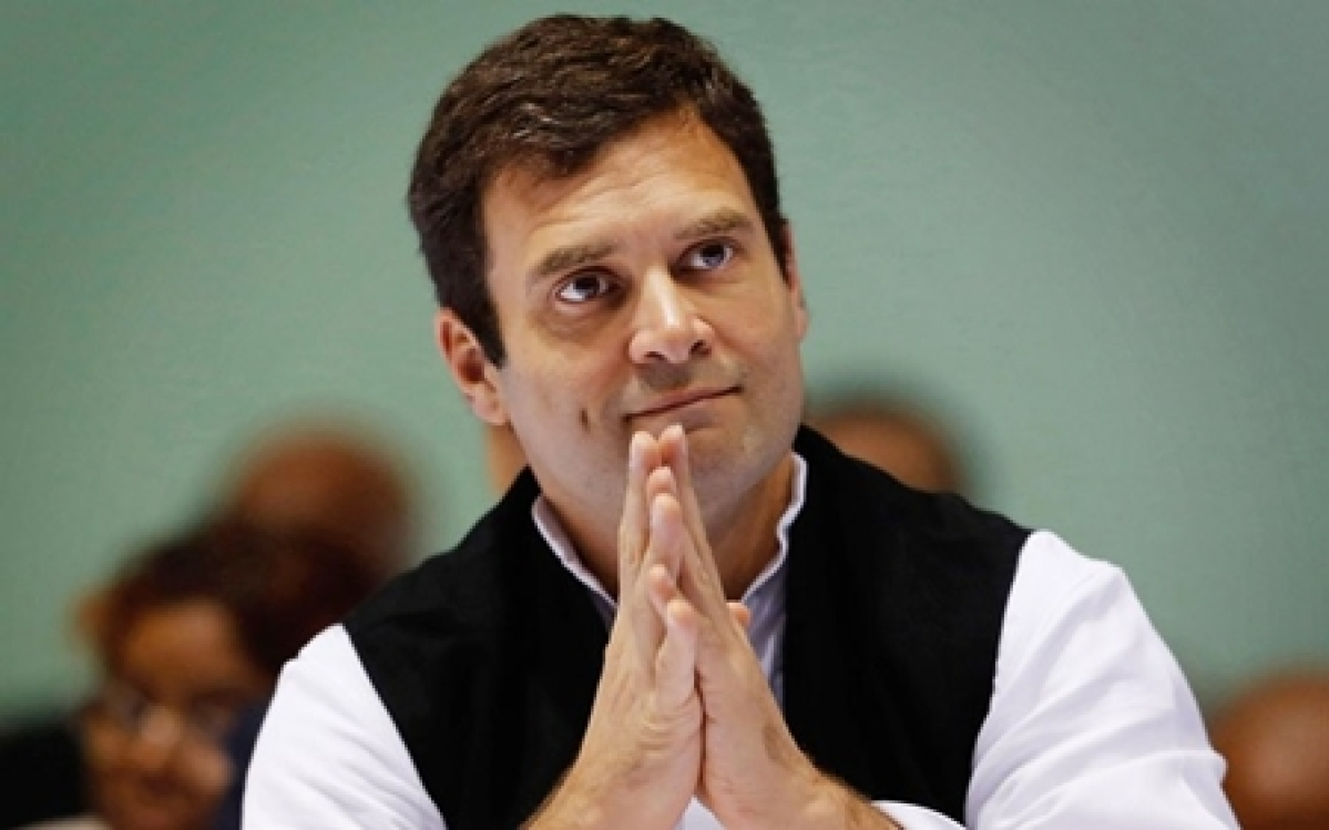 MP Assembly Elections 2018: Rahul Gandhi's soft Hindutva push to begin with puja at Mahakal temple