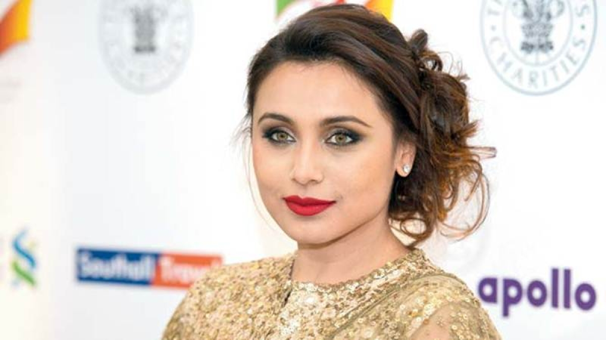 My biggest learning has been to keep learning!: Says Rani Mukerji on completing 25 years in Bollywood