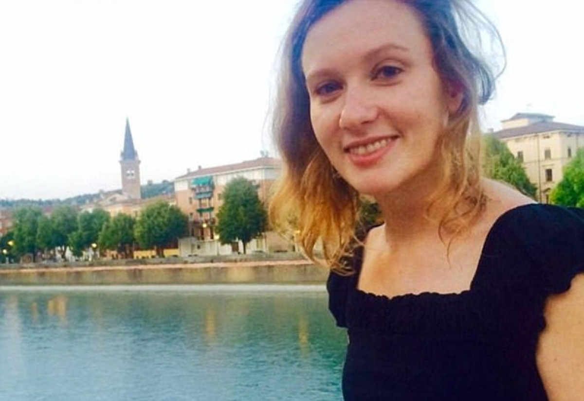 UK woman embassy worker found dead in Beirut, man arrested