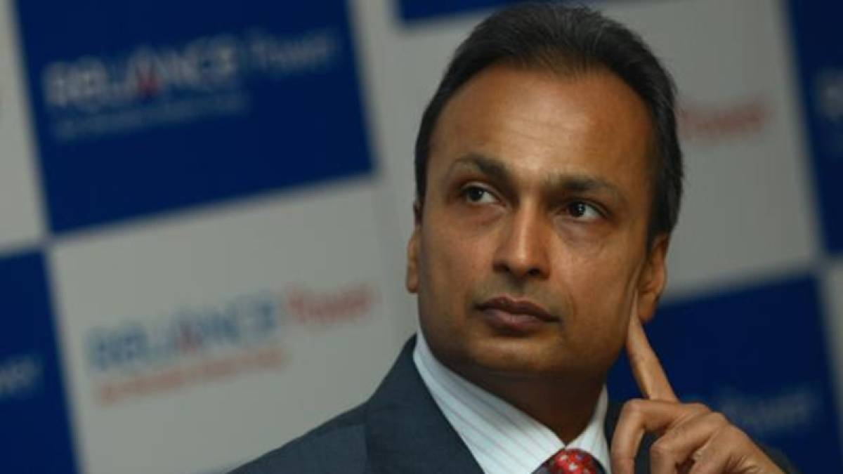 Anil Ambani threatened with class action suit at AGM