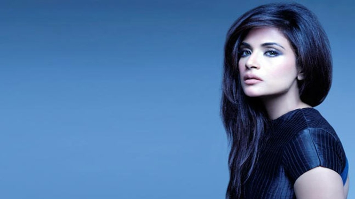 Richa Chadha speaks about sexual harassment