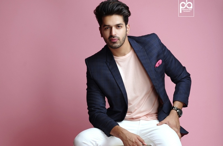 I hope I do justice to the role: Rohan Ganotra on replacing