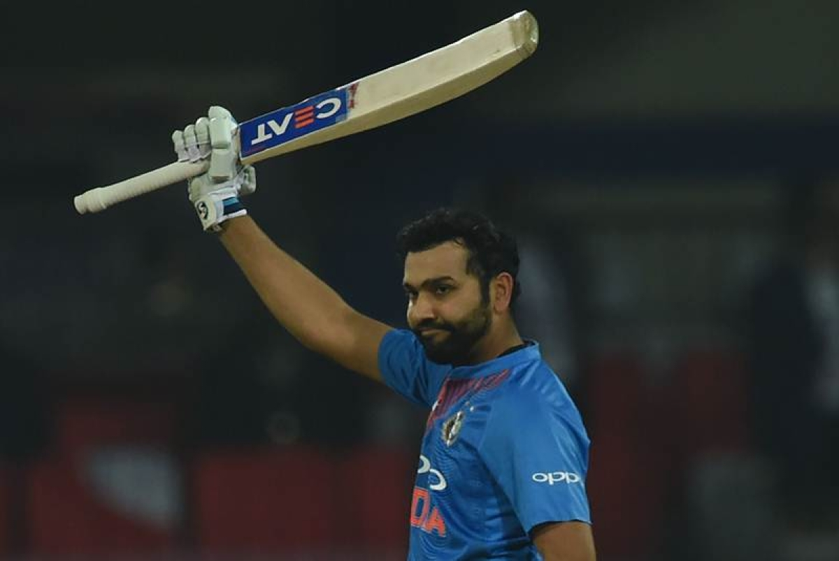 Rohit Sharma excited to play at Motera Stadium ahead of its opening on Feb 24