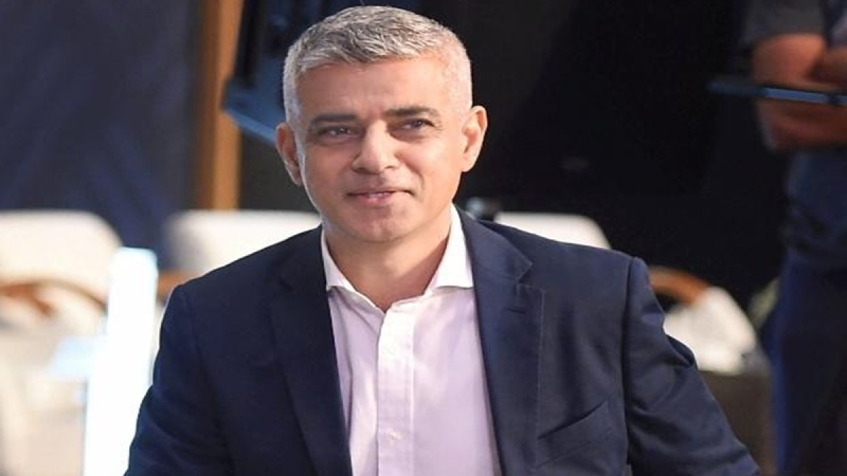 London Mayor condemns anti-India march over Kashmir issue on Diwali