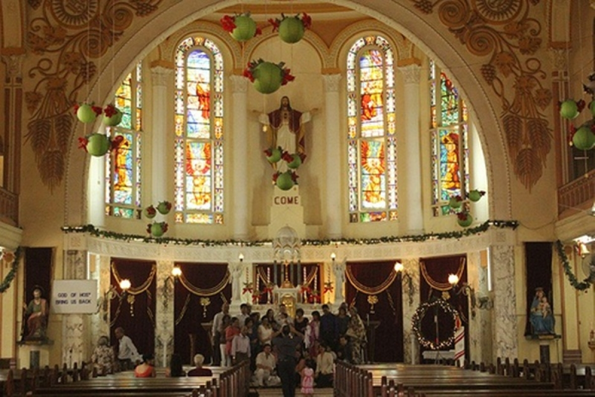 Mumbai: Good Friday brings back good memories among Catholics
