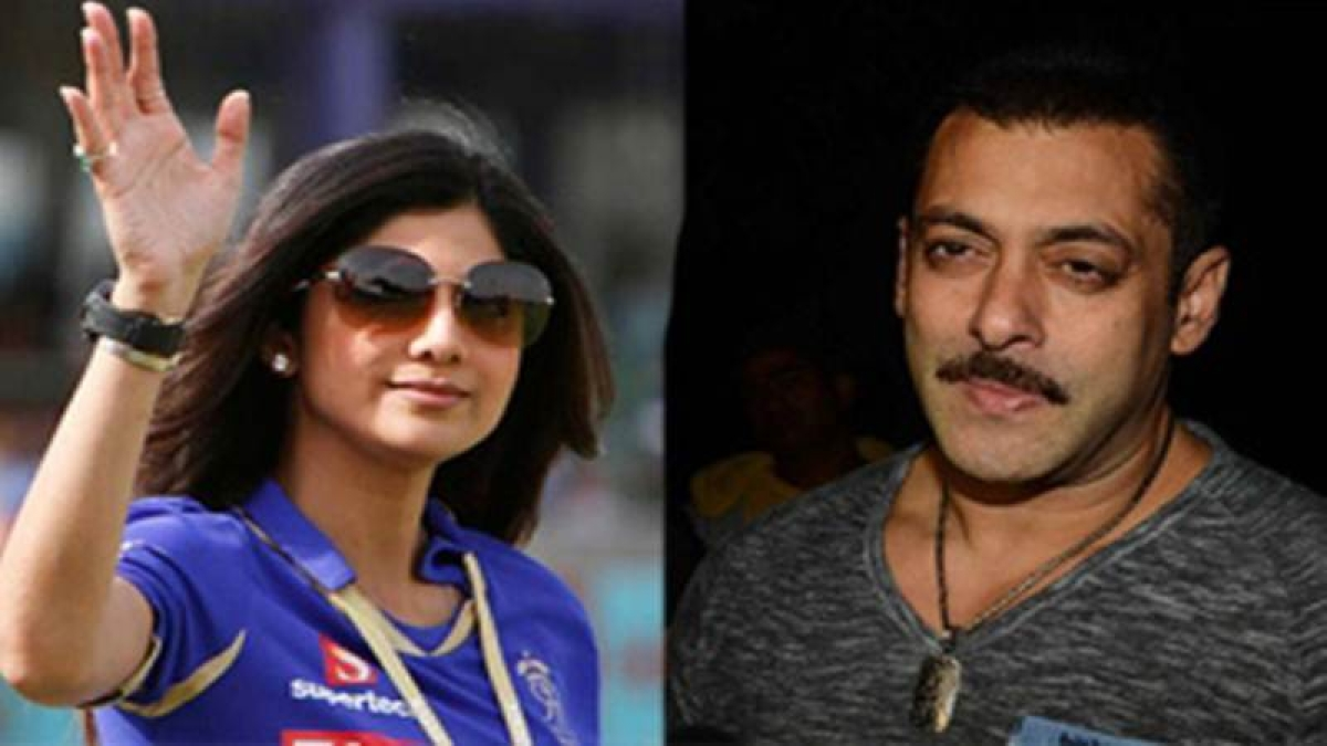 Complaint against Salman Khan, Shilpa Shetty for alleged use of derogatory language on TV show against Scheduled Castes