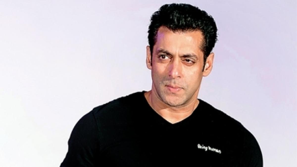 Mumbai: Security tightened at Salman Khan's residence amid protest