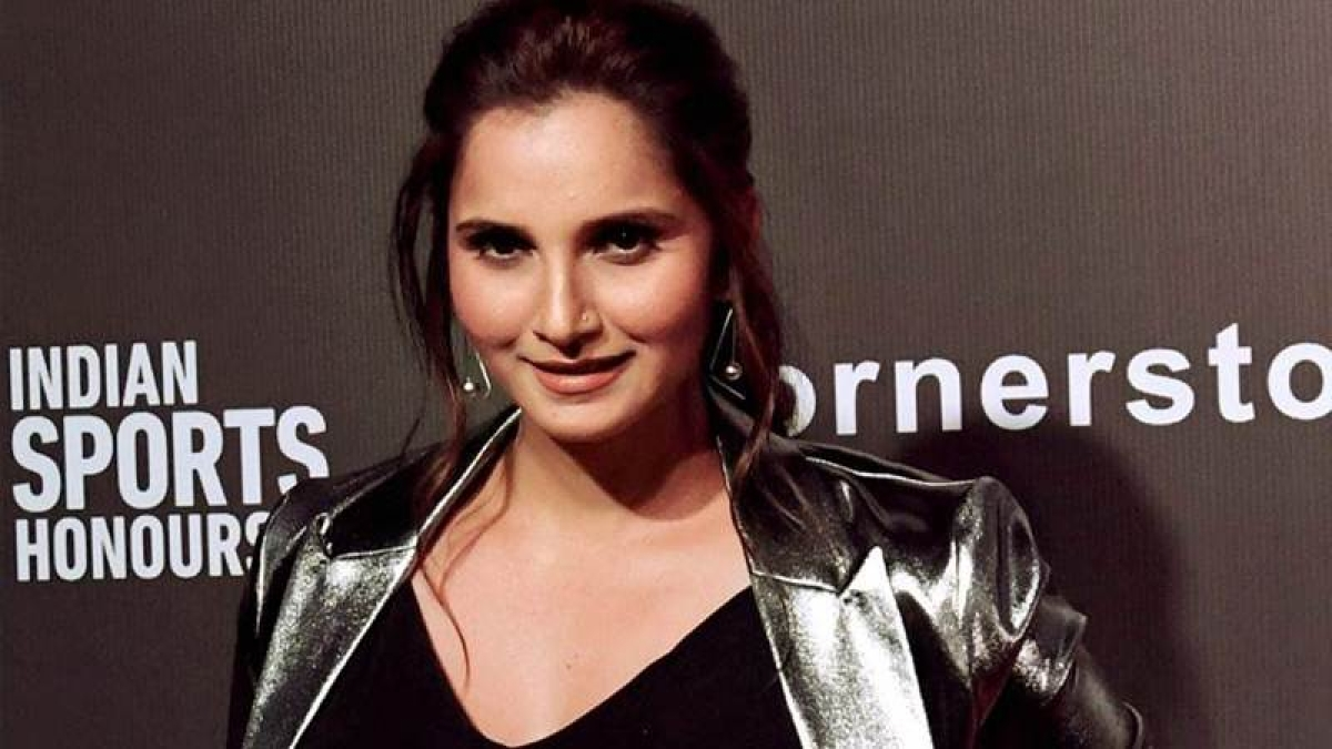 Sania Mirza: Pregnancy empowers you, doesn't make you handicapped