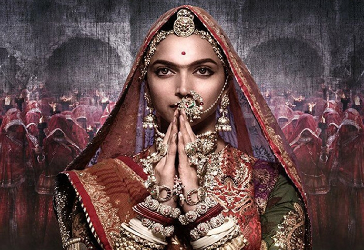 Padmaavat movie: Review, Cast and Director