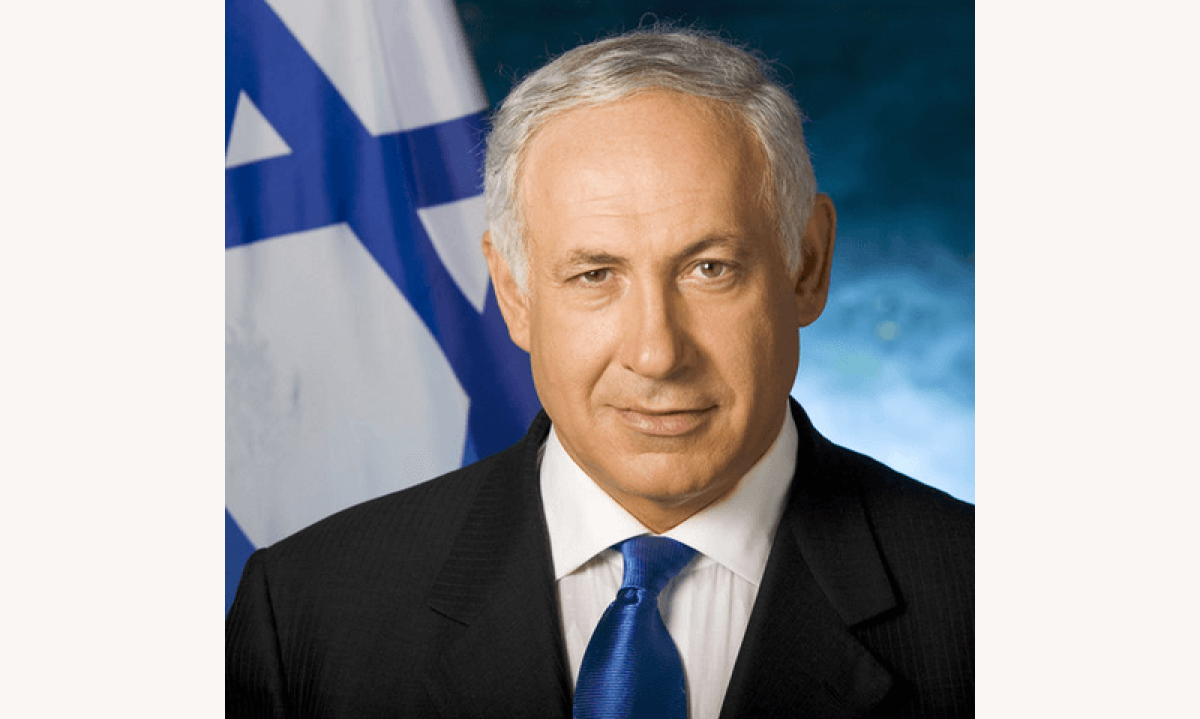 Netanyahu condemns Europe's hypocrisy over Trump's move