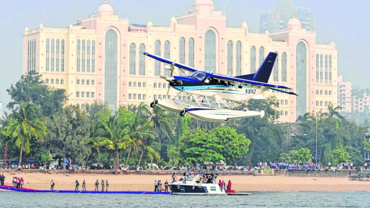 Indore: JRD piloted first flight that landed at airport 82 years ago