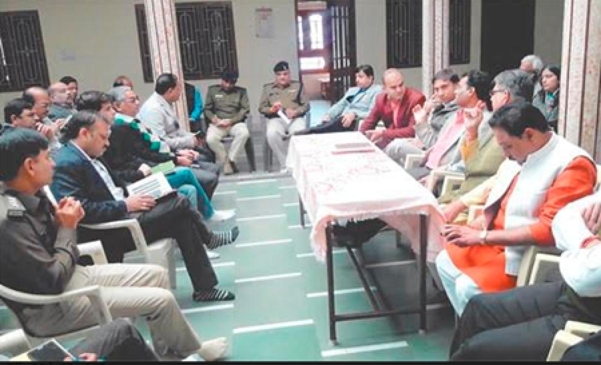 Ujjain: Shaiv Mahotsav to be organised from Jan 5-7, preparations in full swing