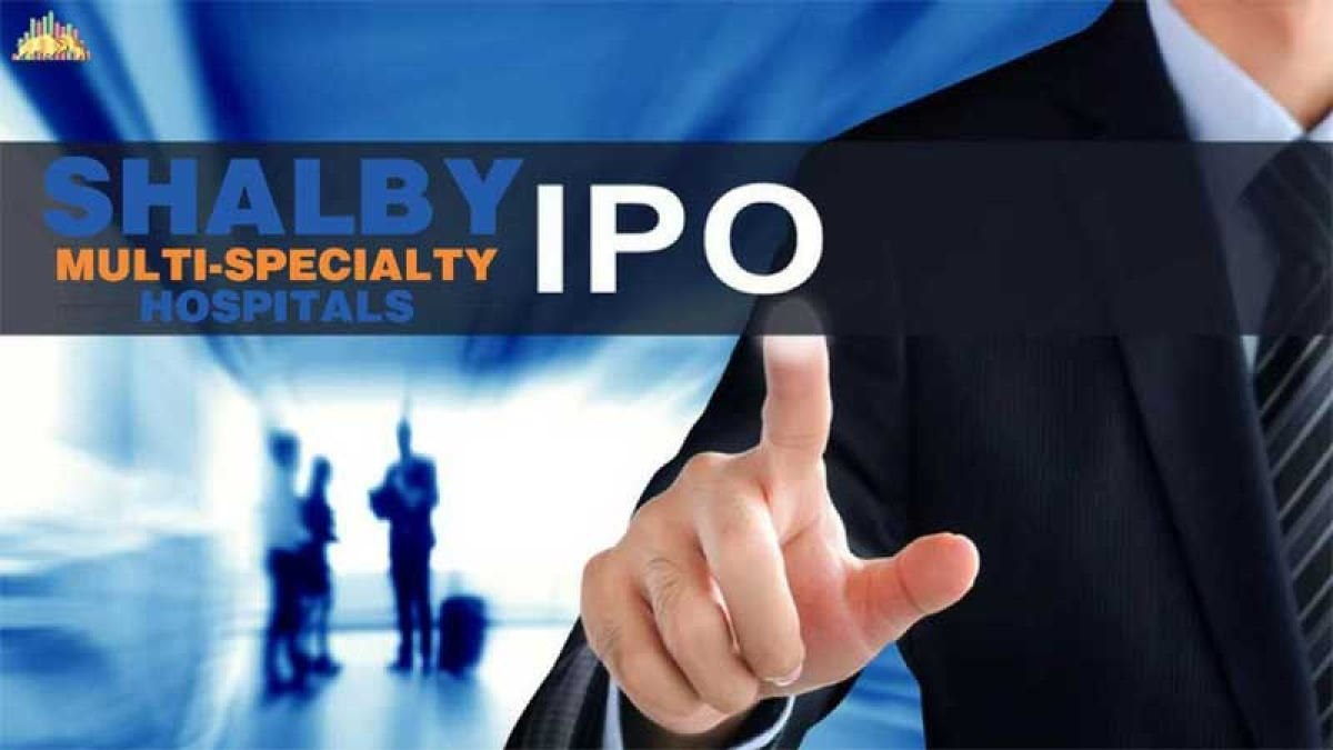 Shalby IPO opens today