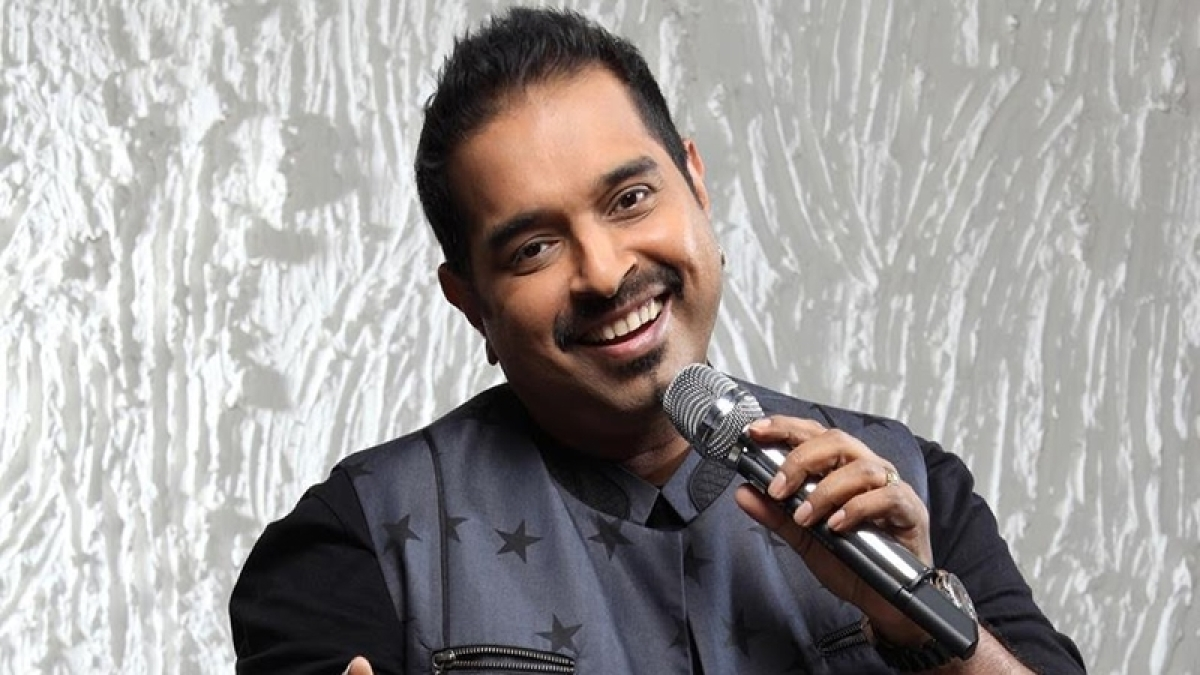 Music industry is like fashion: Shankar Mahadevan