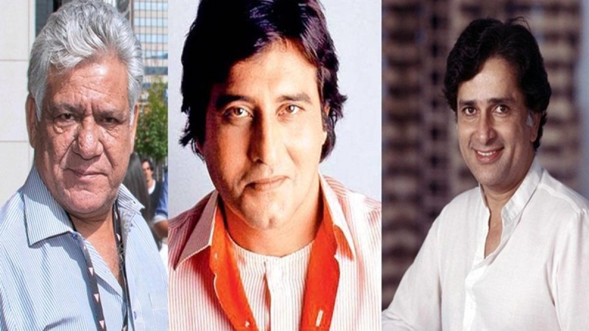 Flashback 2017! Shashi Kapoor, Vinod Khanna, Om Puri: Bollywood celebs who passed away in 2017